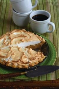 Kentucky Brown Sugar Pie