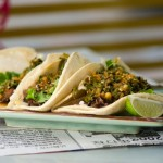 Asian-Braised Short Rib Soft Tacos