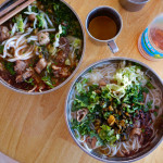 Yunnan-Style Noodle Soup: China's Hot Breakfast