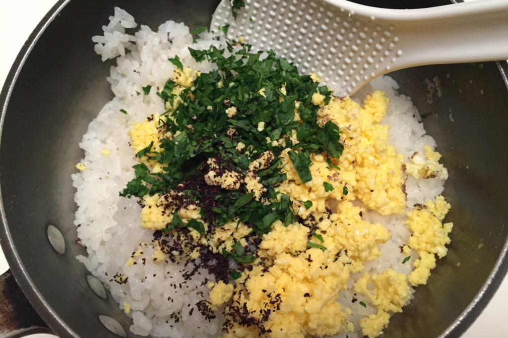 6 Naturally Gluten-Free Japanese Summer Dishes