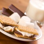 Smores: Fun Twist On A Classic Childhood Favorite