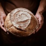 gourmet recipes: leavin bread